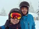 2019 - Junge Erwachsene Skifreizeit