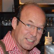 Helmut Staaden